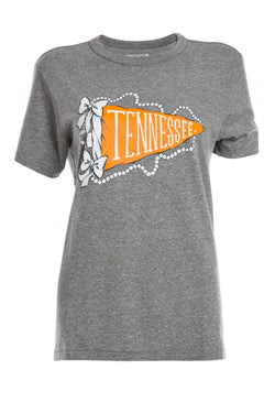 Tennessee Preppy Pennant S/S