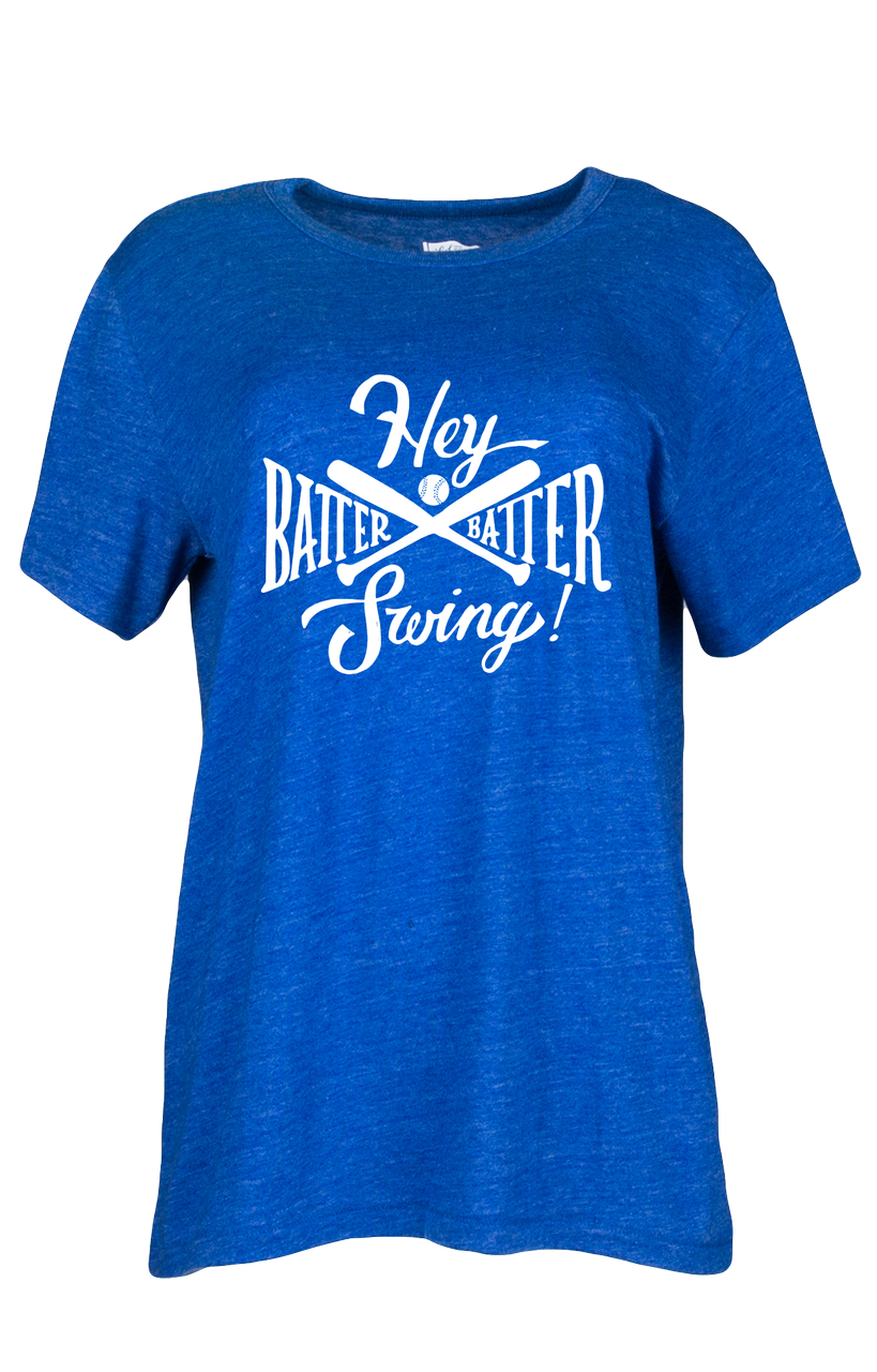 Royal - Hey Batter Batter S/S - Front 1