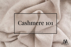 Cashmere 101: All You Ever Wanted To Know