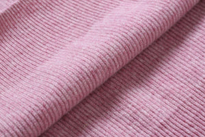 100% Merino wool Crew-Neck Sweater