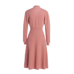 Load image into Gallery viewer, Cashmere Merino wool  Flared Dress