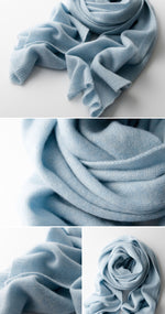 Load image into Gallery viewer, Ultra Soft Cashmere Scarf