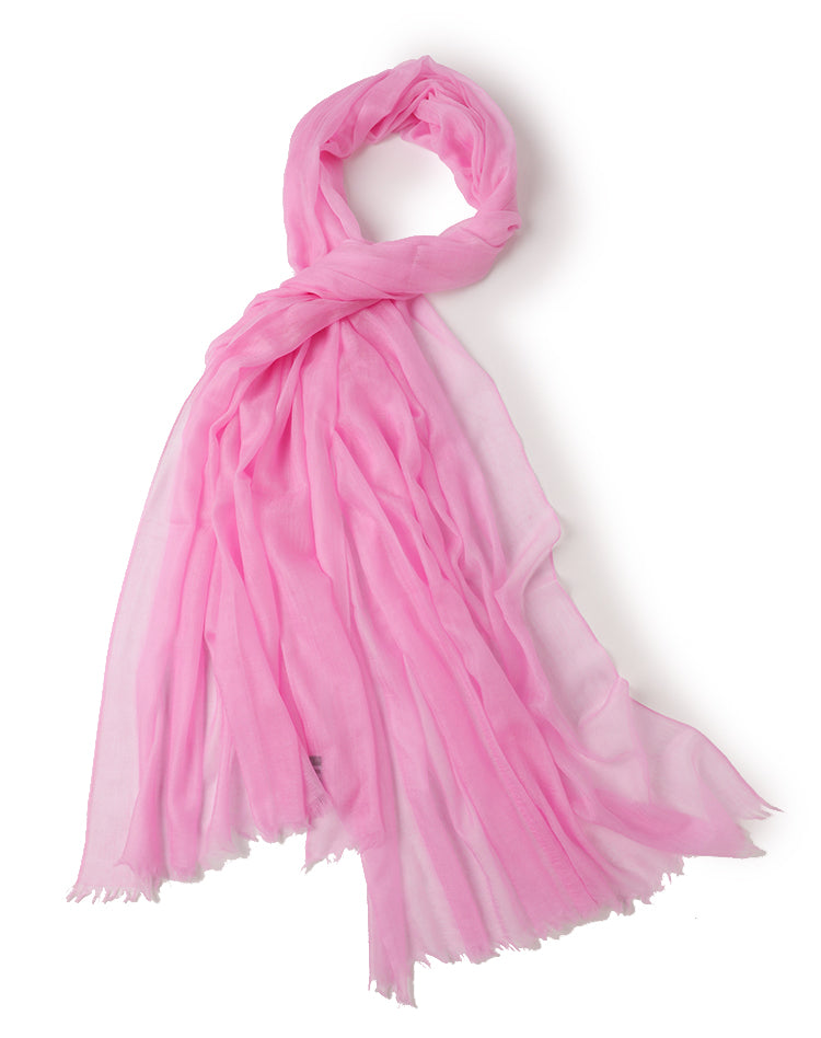 Ultra Thin Women Cashmere Scarf