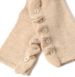 Load image into Gallery viewer, Button up Long Am Knitted Gloves