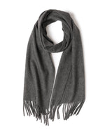 Load image into Gallery viewer, Ultra Soft 100%  Classic Cashmere Scarf