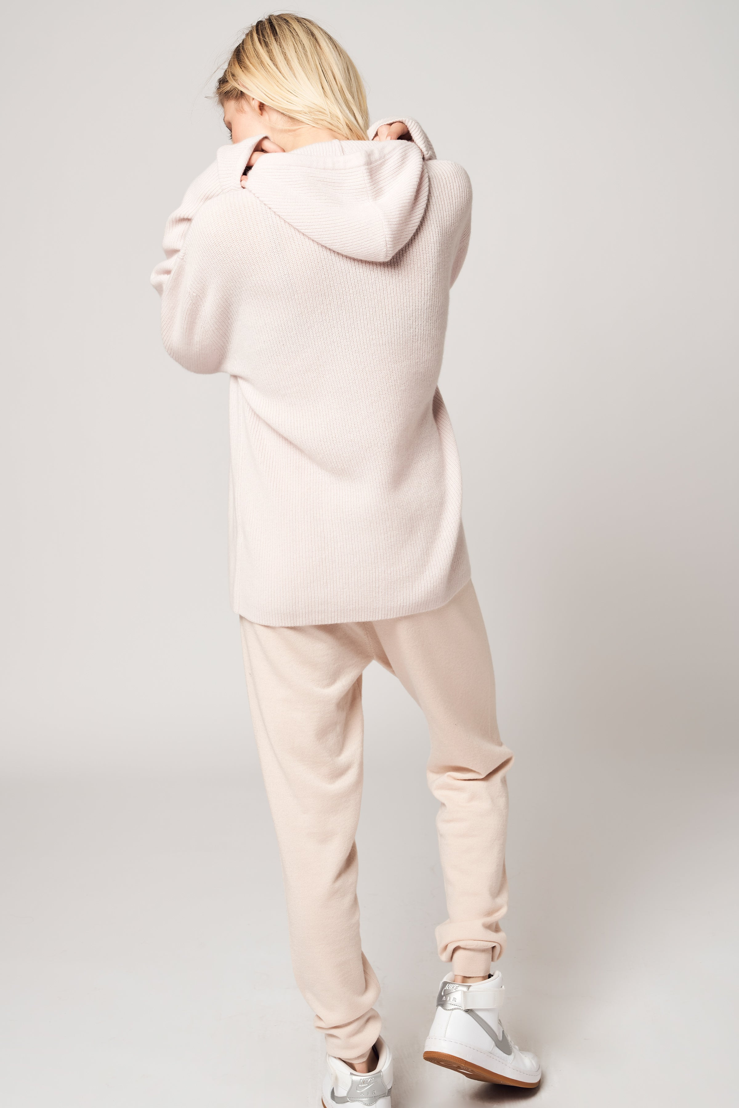 Everyday Cashmere Pullover