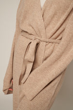 Load image into Gallery viewer, 100% Cashmere Wrap Cardigan