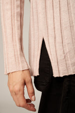 Load image into Gallery viewer, Merino Elegant Long T-Shirt