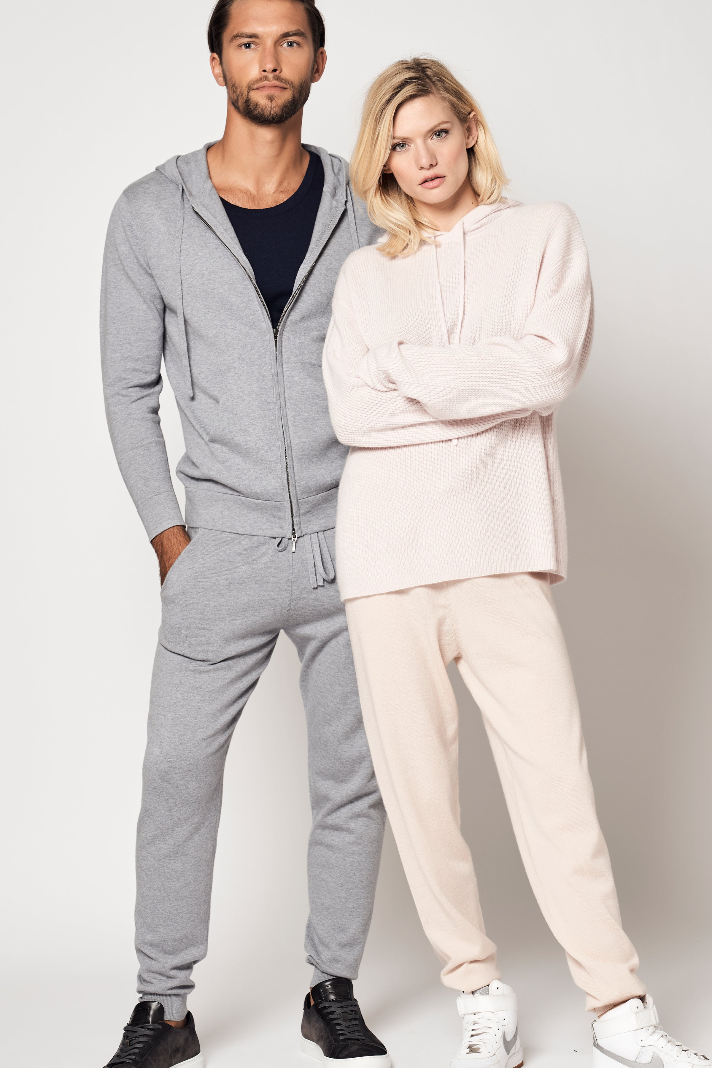 Everyday Cashmere Pant