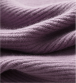Load image into Gallery viewer, Ribbed Cashmere Scarf