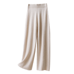 Load image into Gallery viewer, Cashmere Wool pants