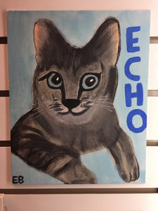 Echo the Cat