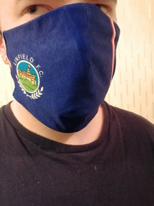 Linfield Face Covering