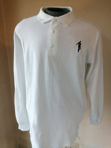 Long Sleeve Ska Man Polo