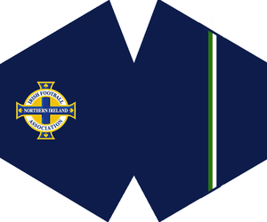 Northern Ireland (IFA) Face Covering