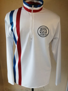 Pretty Cartel Retro Cycling Top