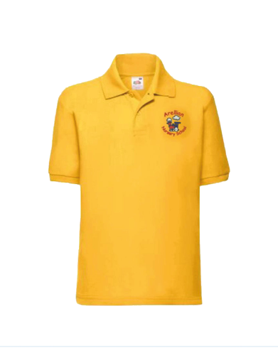 Arellian Nursery Polo Shirt