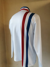 Load image into Gallery viewer, Retro Cycling Top Made in the UK
