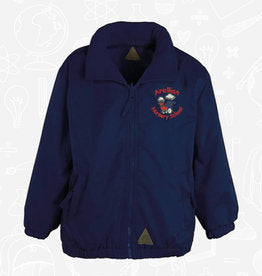 Arellian Nursery Jacket