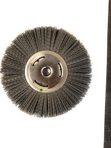 "Ilco 815-00-51 6"" Grinder Nylon Brush Wheel"