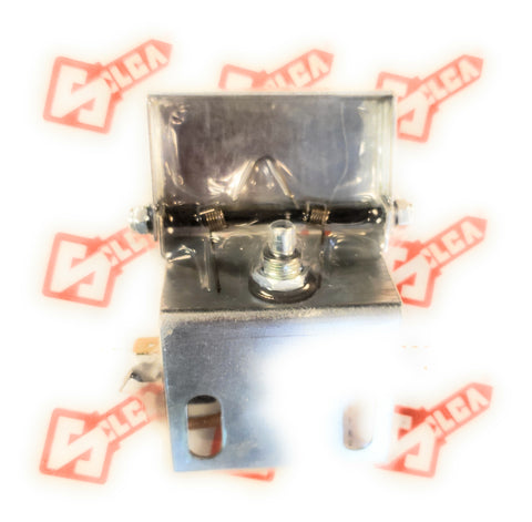 Ilco Silca D904875ZR Bravo Key Machine Carriage Microswitch