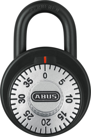 "Abus 78/50 1 1/2"" Combination Locker Padlock"