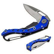 Lucky Line U12101 UtiliCarry C-Clip Pocket Knife