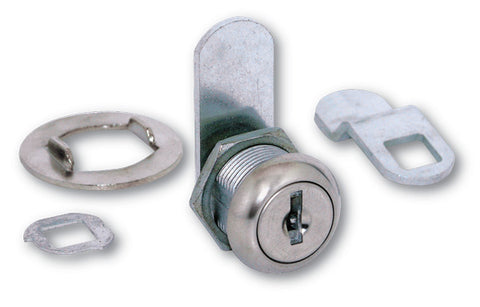 "ESP ULR1125STD 1 1/8"" Cam Lock Kit"