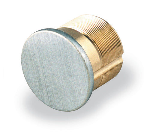 "GMS M100D 1"" Dummy Mortise Cylinder"