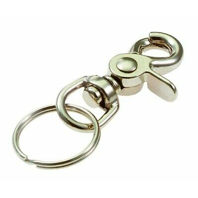 Lucky Line 44101 Trigger Snap Key Ring