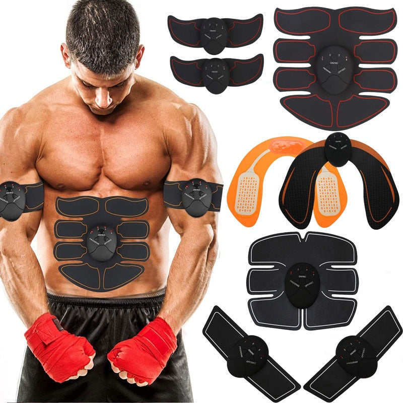 AB Muscle Fitness 9001