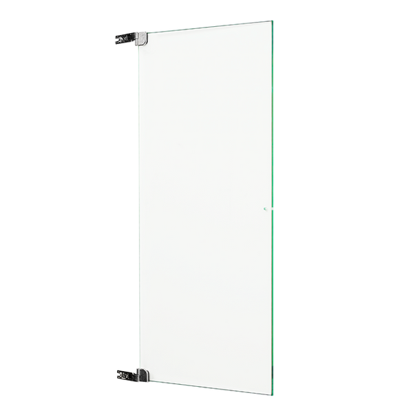 Door Glass Large - H67 x W33