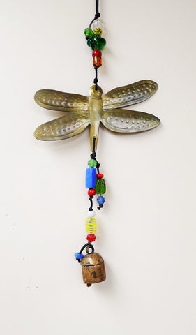 Dragon Fly Chime