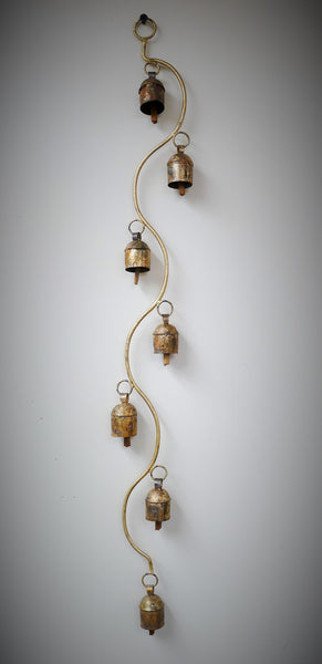 7 Bell Wind Chime