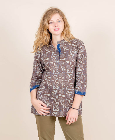 100 % Cotton Tunic