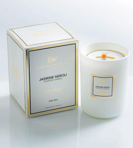 Eimear Wright - Jasmine Neroli Scented Candle- Everyday Essentials