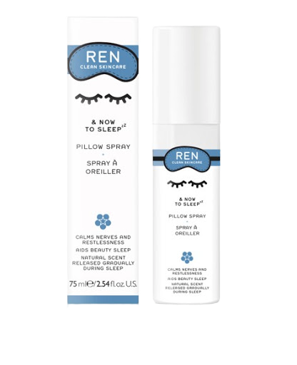 Ren Skin Care - & Now To Sleep Pillow Spray - Everyday Essentials  Edit alt text