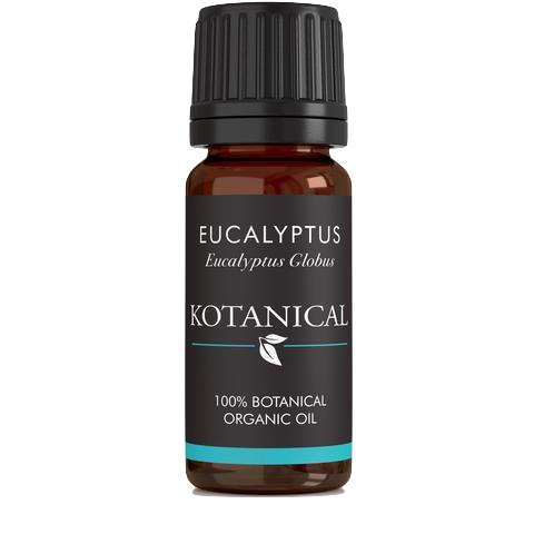 Kotanical Eucalyptus Essential Oil- Everyday Essentials