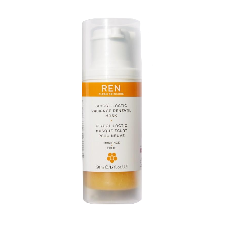 Ren Clean Skincare - Glycol Lactic Radiance Renewal Mask skin care products ireland - Everyday Essentials