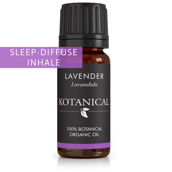 Kotanical Lavender Essential Oil -Everyday Essentials  Edit alt text