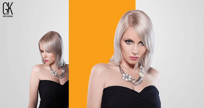 Ash Blonde Hair Color For Gorgeous Looks