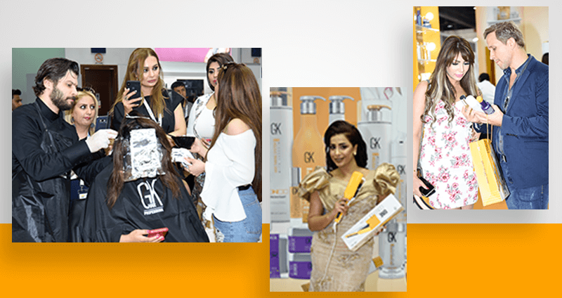 Beautyworld Middle East 2019 - Day 3