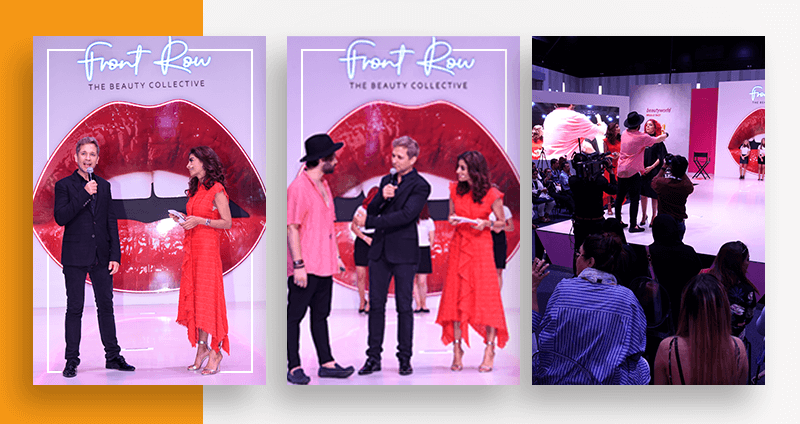 Beautyworld Middle East 2019 - Day 2