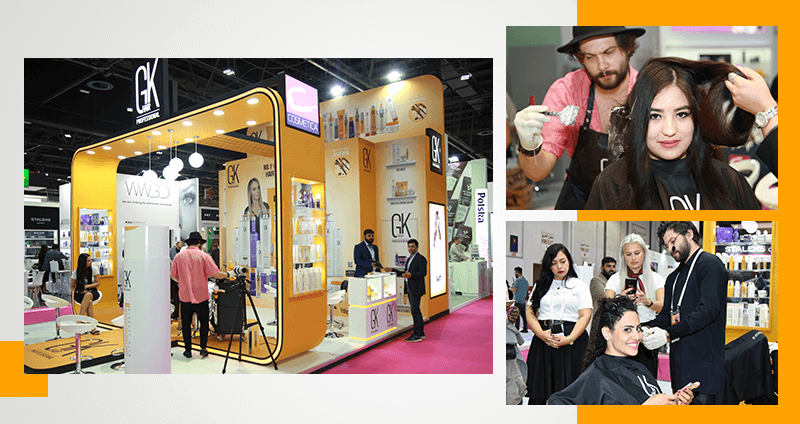 Beautyworld Middle East 2019 - Day 1