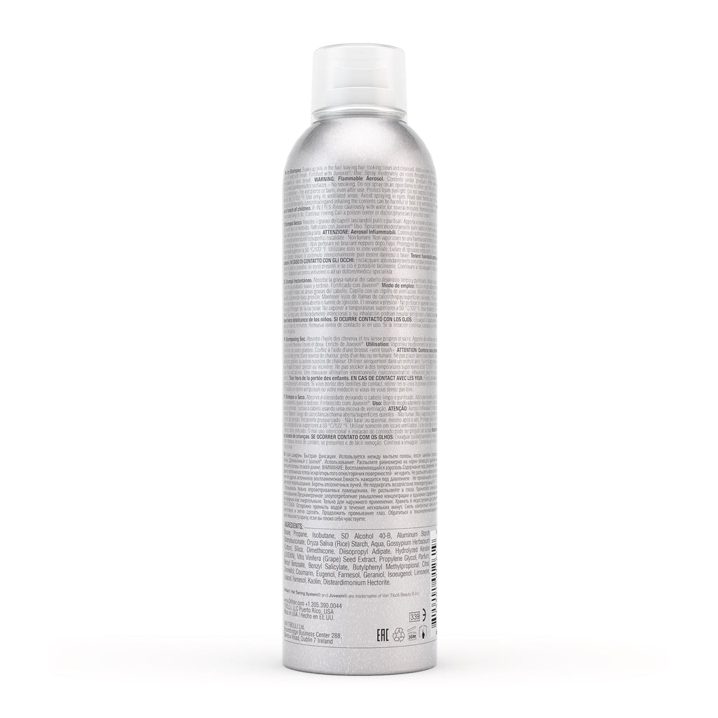 GKhair | Buy Dry Shampoo absorbs excess oil and separates hair