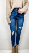 Kait Medium Wash Jeans