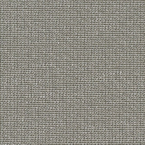 gray and silver textured fabric by Designtex Whim, color Silver