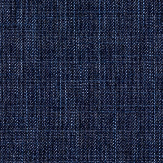 Decurban BLU-002 Fabric Swatch Designtex Ulster 4149-404 Color Navy