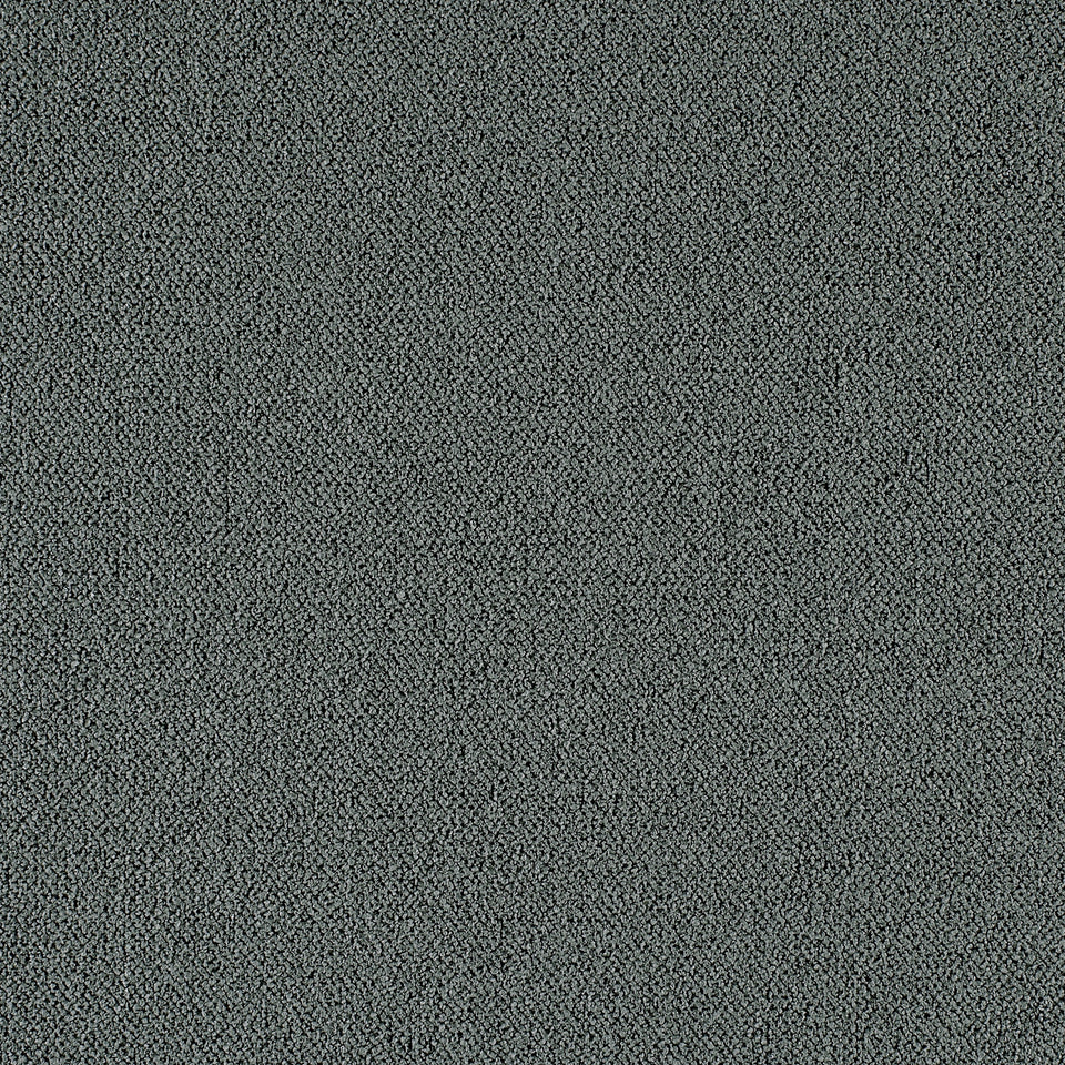 medium gray boucle textured fabric by HBF Merci Boucle, color Ash