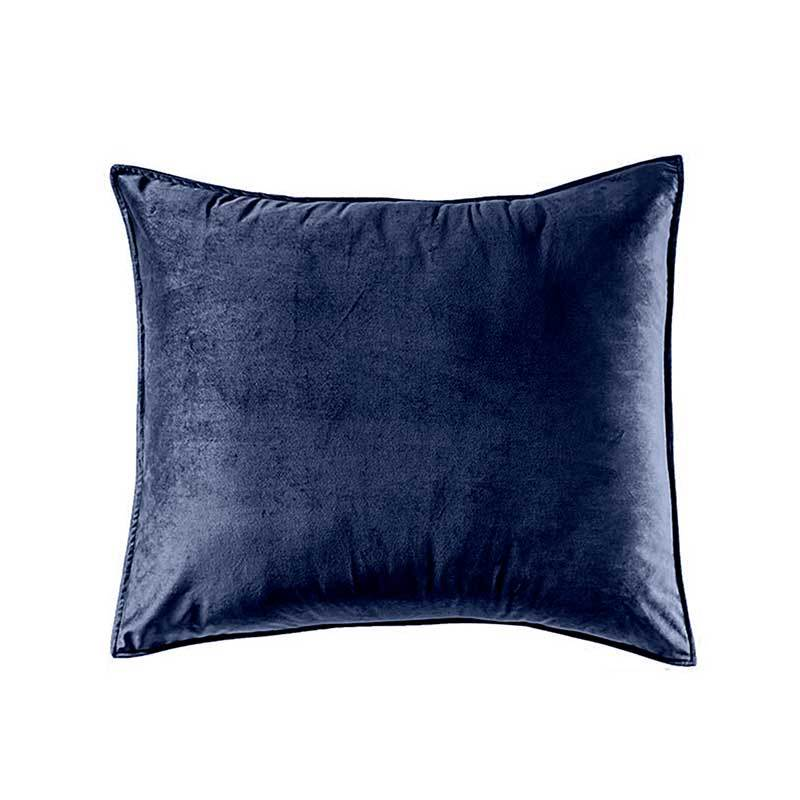 Square Velvet Pillow covers (4 colors, 3 sizes)
